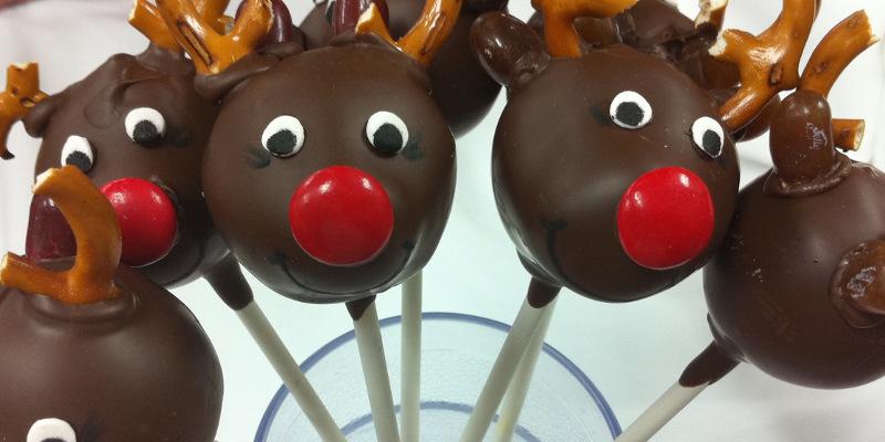 Recetas de Navidad fáciles para niños - Blog de cosas divertidas ...