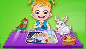 Juego de baby hazel aprende a cocinar gratis juegos xa - Juegos para aprender a cocinar ...