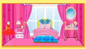 Juego de decora tu casa gratis juegos xa chicas - Limpiar la casa de barbie ...