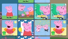 Juegos de la cerdita peppa gratis juegos xa chicas html5 - Jeux de papa pig ...