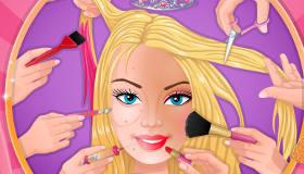 Juego de maquillaje en la oficina gratis juegos xa chicas for Juego besos en la oficina